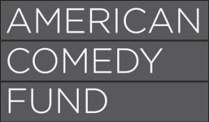 American Comedy Fund Logo