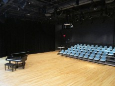The Actors Fund Arts Center