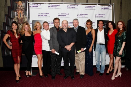 Frank Wildhorn & Friends: